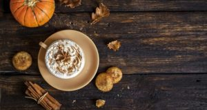 THIS HOMEMADE CBD PUMPKIN SPICE LATTE RECIPE WILL CHANGE YOUR LIFE